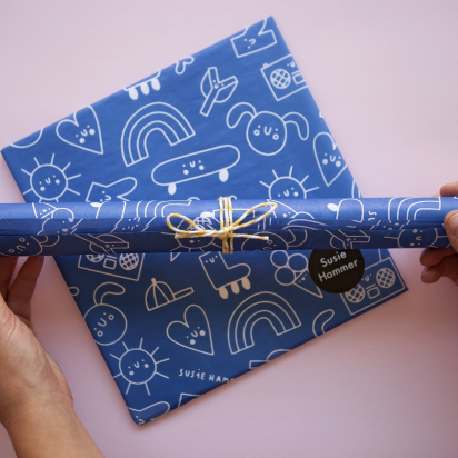 How to Create a Memorable Unboxing Experience with Branded Packaging
