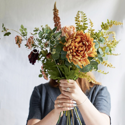 Exploring Industrial Botanicals With The Letter Loft