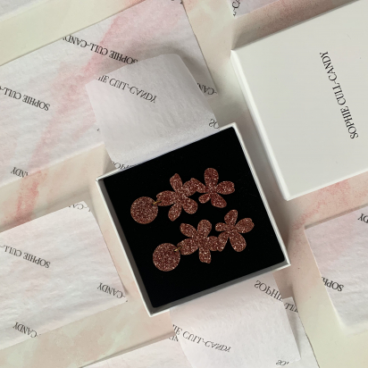 Sophie Cull Candy: Sustainable Jewelry for Conscious Consumers
