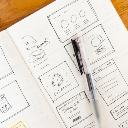 The Top 3 Elements You Need To Consider When Designing Your Brand