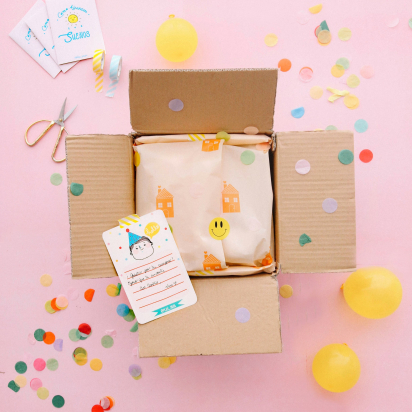 Subscription Box Packaging: The Design Guide