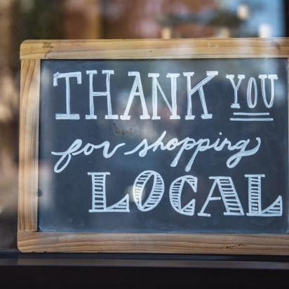 How to Get Consumers to Shop Local